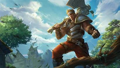 Realm Royale 4k Wallpapers Hp Games Backgrounds