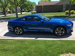 2017 Ford Mustang for Sale by Owner in Broomfield, CO 80021