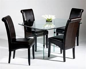 Modern Dining Room Sets for Small Spaces