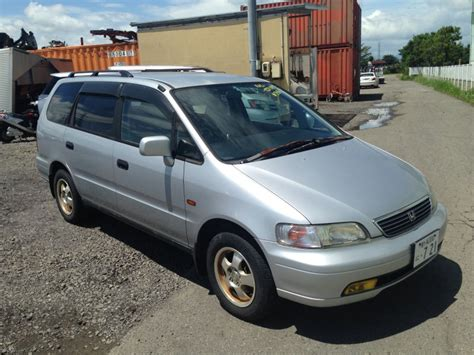 car owners manuals for sale 1997 honda odyssey spare parts catalogs honda odyssey m 1997 used for sale