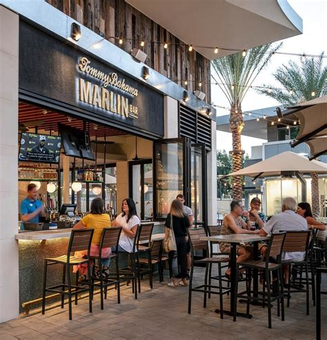 tommy bahama marlin bar  open  early   st johns