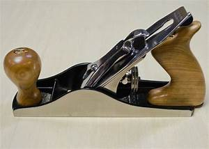 » How To Restore A Hand Plane (ep49)