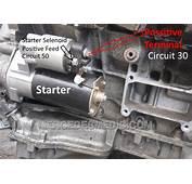 How To Replace Car Battery E320 E430 E55 W210 1996 2002
