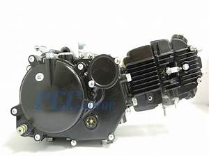 Lifan 150cc Oil Cooled Engine Motor Lf150
