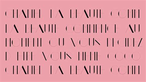 stylish fonts  bring  elegance   design