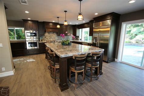 Orange County Kitchen Home Remodeling Project Portfolio