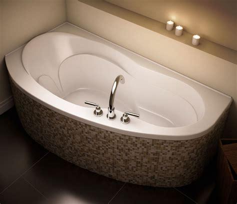 bathroom tubs and showers ideas neptune milos tub whirlpool air or soaking tubs