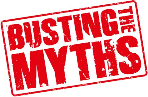 Teaching Entrepreneurship: Lesson #1 | Myth Buster | by ...