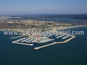 Mediaco Fos Sur Mer : photos a riennes de fos sur mer 13270 le port de ~ Premium-room.com Idées de Décoration