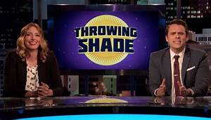 Throwing Shade: TV Land Orders Late Night Comedy Series ...