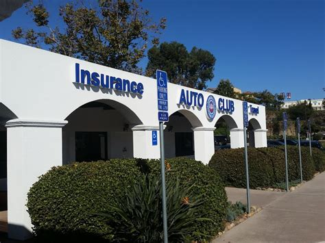 aaa automobile club  southern california  vista