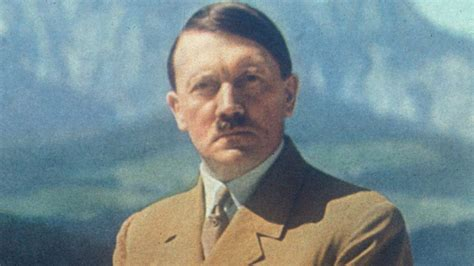 Young Hitler: How and why he became a monster
