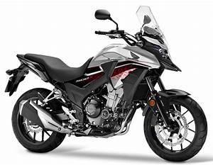 Honda 500 Cbx 2018 : honda cb 500 x 2018 fiche moto motoplanete ~ Medecine-chirurgie-esthetiques.com Avis de Voitures