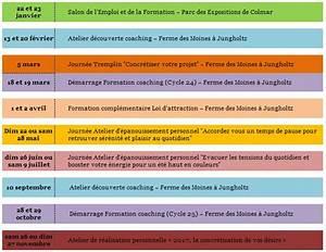 Calendrier Des événements 2016 : calendrier des v nements venir coaching formation en alsace ~ Medecine-chirurgie-esthetiques.com Avis de Voitures