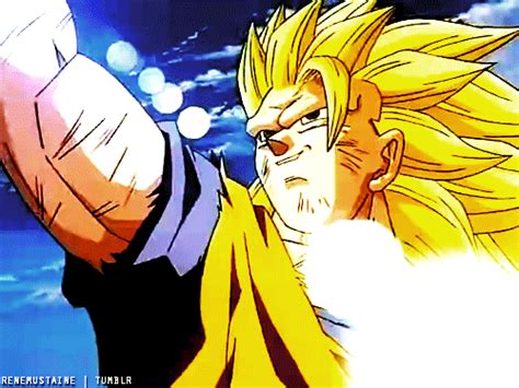 Goku Vegeta Fist Bump Goku Gif Find Share On Giphy