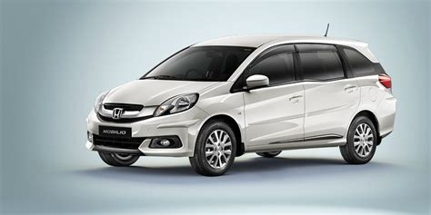 Honda Mobilio Photo by Honda Mobilio Bookings Open In India Price Launch Details