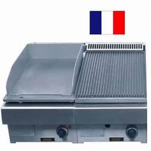Plaque Gaz Et Electrique : decouvrez une plaque snacker lectrique en fonte 400x550 ~ Nature-et-papiers.com Idées de Décoration