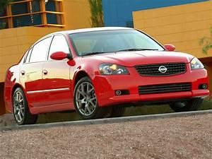 Nissan Altima Specs  U0026 Photos