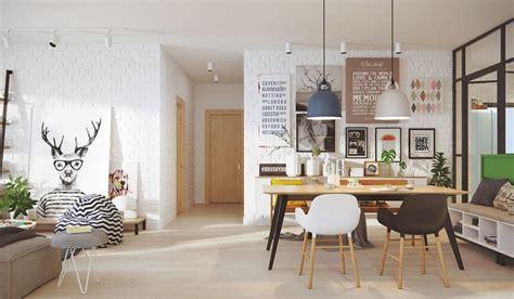 Minimalistische Einrichtung Des Kinderzimmersminimalist Modern Style White Yellow Bedroom Ideas 2 by Style Scandinave Moderne Pour Une Maison Vivante Deco