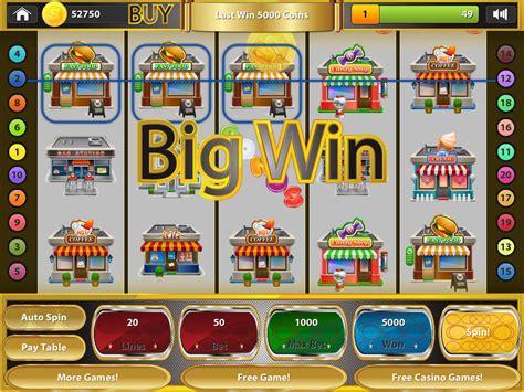 penny slots casino games  slots