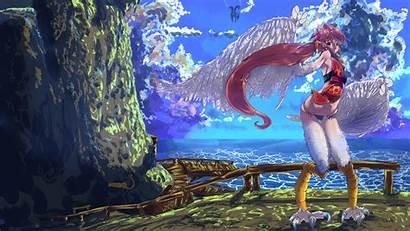 Zelda Waker Wind Legend Medli Fanart Anime