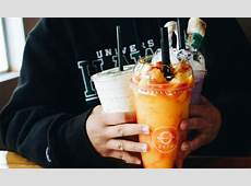The Coolest New Drink Craze in Los Angeles is Now in