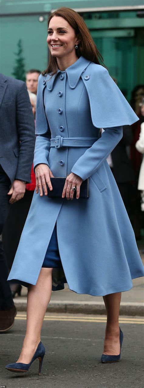 Alexandra Shulman Says Duchess Cambridge Has Got Her