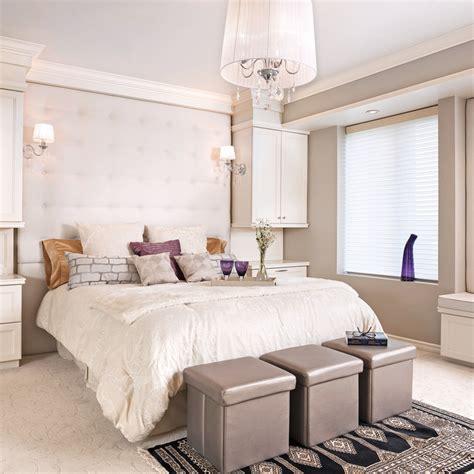 decoration usa pour chambre décor classique et épuré pour la chambre chambre