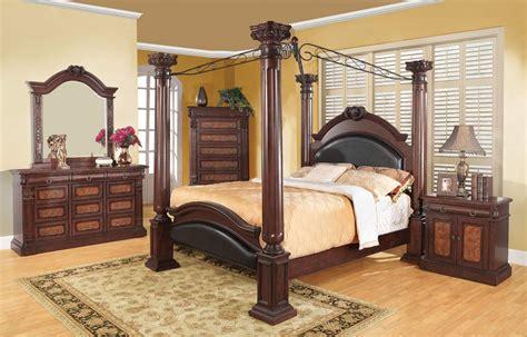 Coaster Grand Prado Bedroom Set Grandprado Bedset At