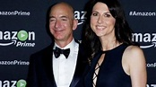 How the Bezos Divorce Could Affect Amazon Shares - Warrior ...