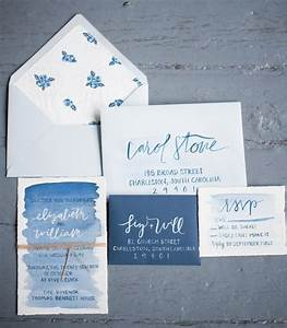 best 25 watercolor invitations ideas on pinterest With delft blue wedding invitations