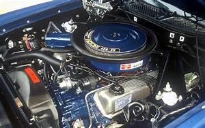 Ford 429 Super Cobra Jet