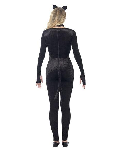katzen kostüm damen katzen jumpsuit katzen kost 252 m f 252 r damen karneval