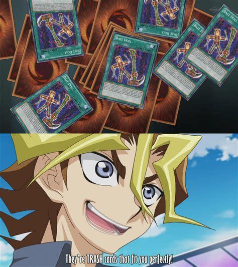 Wt Yu Gi Oh Arc V Anime