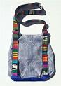 back of convertible backpack messenger bag   Bag pattern ...