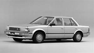 Nissan Bluebird Service Repair Manual