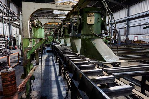 Almin Metal Industries opens a new branch in Graniteside ...