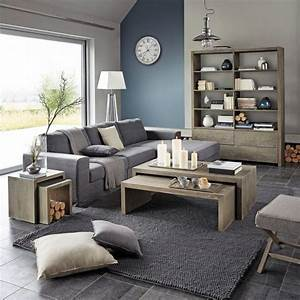 salon tendance peinture ete 2017 habitatpresto With couleur tendance deco salon