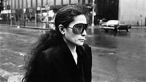 Look Just As Cool As Yoko Ono with These Porsche Design