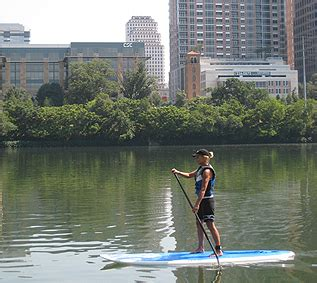 Paddle Boats Lady Bird Lake Austin by Stand Up Paddle Boards Capital Cruises