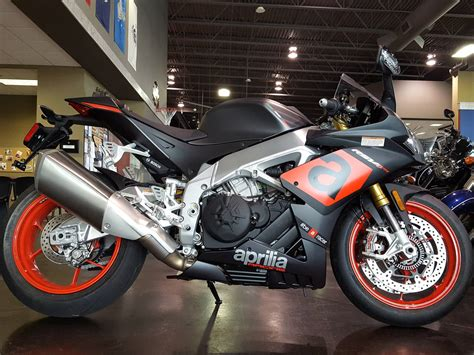 Modification Aprilia Rsv4 Rr by 2018 Aprilia Rsv4 Rr Abs For Sale Charles Il 134380