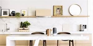 Deco Mur Cuisine : quelle d co murale pour ma cuisine marie claire ~ Teatrodelosmanantiales.com Idées de Décoration