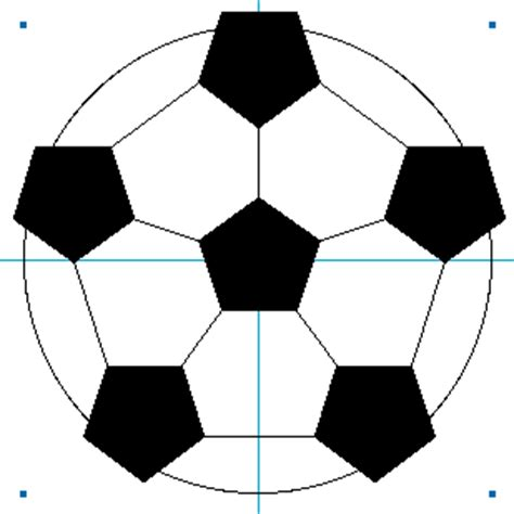 tip creating   soccer ball
