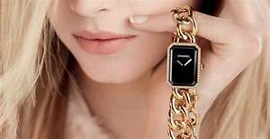 Chanel Premiere Watch Collection Exudes Parisian Style DreamChrono