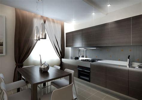 Дизайн интерьера кухни 12 кв метров  на Housersu
