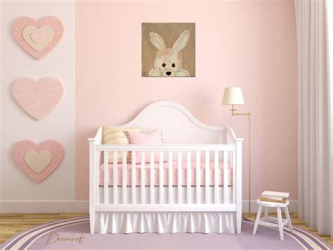 tableau chambre bébé fille cadre chambre bb diy cadre bb empreintes tableau