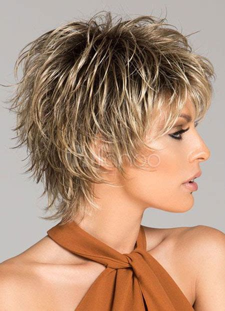 Pixie Hairstyles For 50 by 40 Best Pixie Haircuts For 50 2018 2019