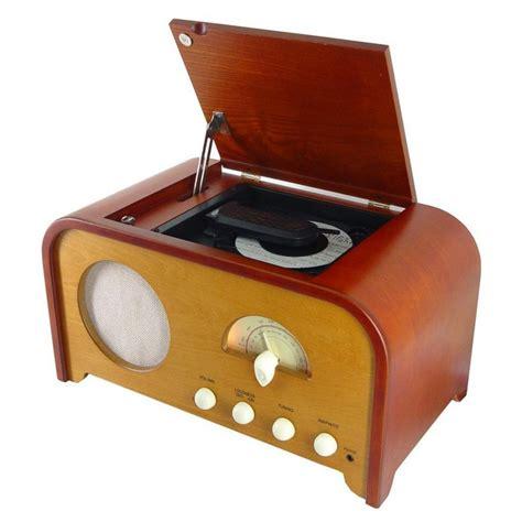 balance professionnelle cuisine chaîne hifi rétro avec cd et radio