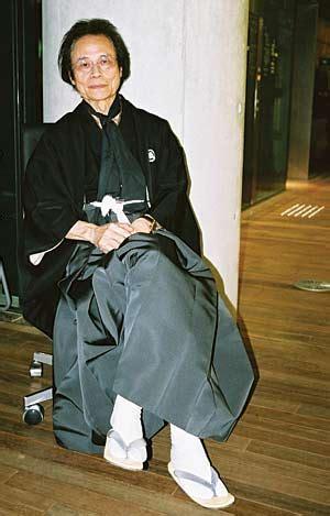 Kisho Kurokawa Dies at 73 | 2007-10-17 | Architectural Record