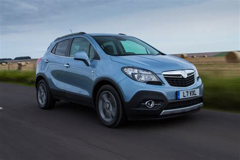 vauxhall mokka vauxhall mokka 1 4t now with two wheel drive carbuyer